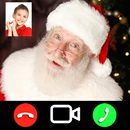 Talk with Santa Claus on video call (prank) APK Android