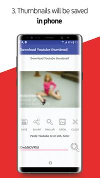 Download Youtube thumbnails for Android - APK Download