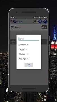 Chat Usa screenshot 10