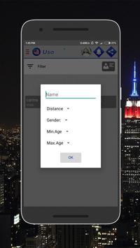 Chat Usa screenshot 16