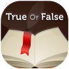 True or False? - Bible Games आइकन