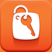 gallery lock icon
