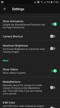 gallery lock screenshot 6