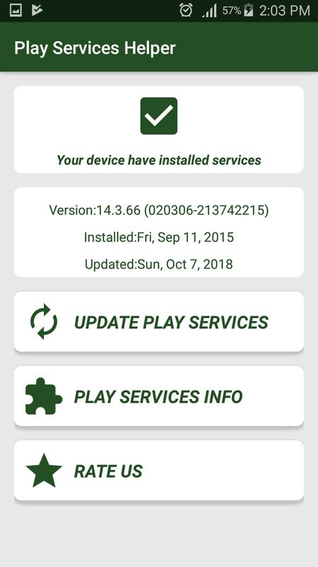 google play services 14 3 66