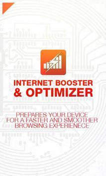 Poster Acceleratore Internet