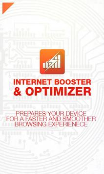 Internet Booster & Optimizer screenshot 3
