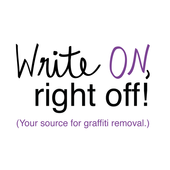 Write On, Right Off! icon