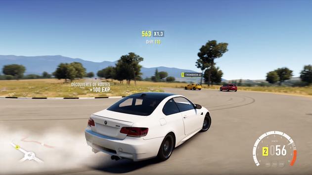 Drift M3 E90 Simulator screenshot 4