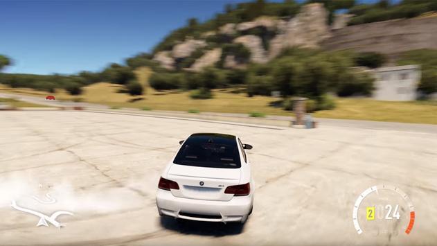 Drift M3 E90 Simulator screenshot 3