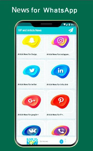 Status Downloader Para Whatsapp Y Gigf For Android Apk