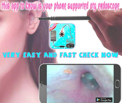 endoscope app for android - endoscope camera poster