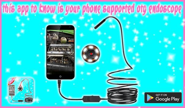 endoscope app for android - endoscope camera screenshot 2