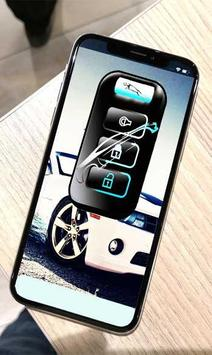 Key Fob,Remot Car,KY Fob,Fob Geme Virtual screenshot 1