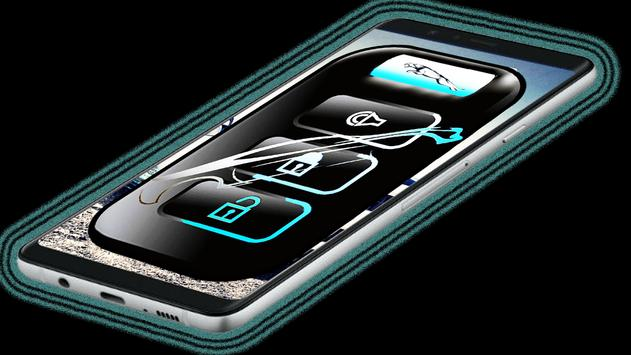 Key Fob,Remot Car,KY Fob,Fob Geme Virtual screenshot 3