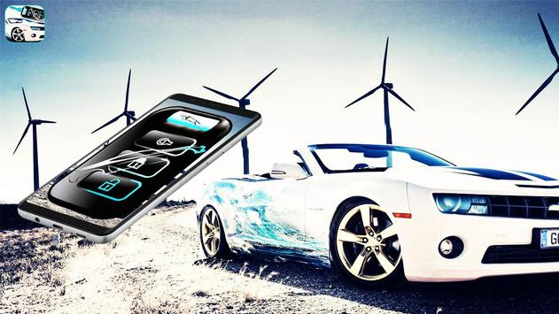 Key Fob,Remot Car,KY Fob,Fob Geme Virtual screenshot 4