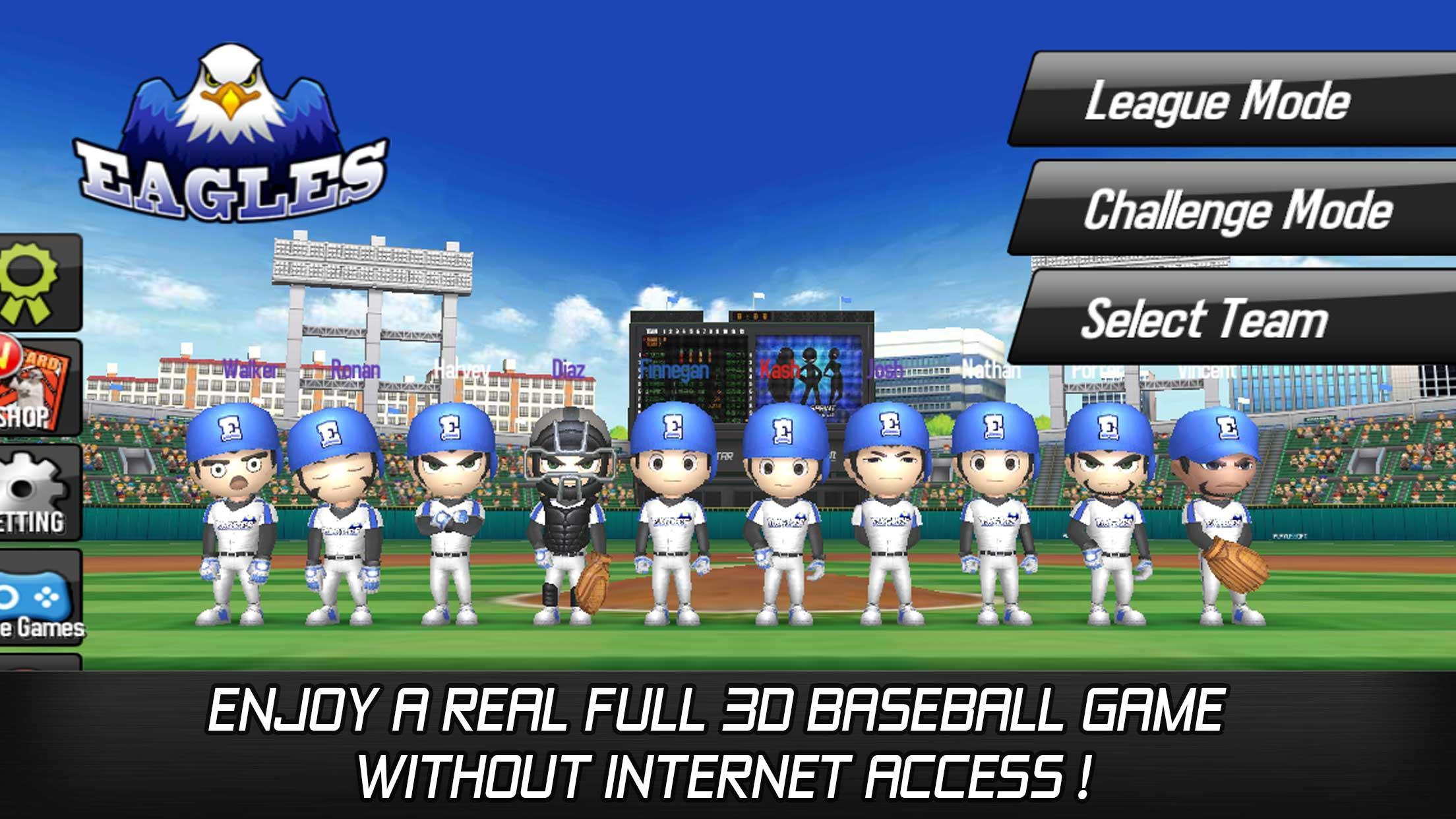 Baseball Star for Android - APK Download