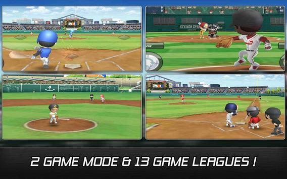 Baseball Star imagem de tela 12
