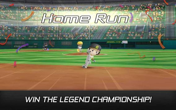 Baseball Star screenshot 13