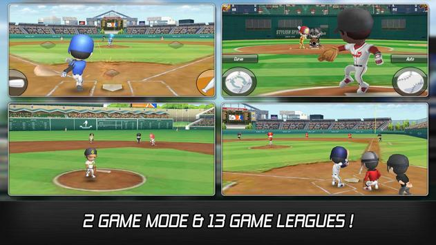 Baseball Star screenshot 2