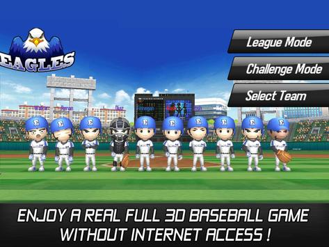 Baseball Star screenshot 5