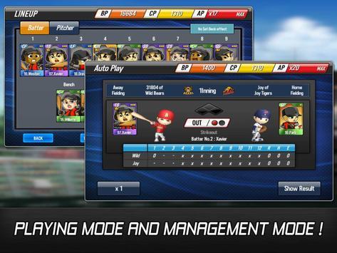 Baseball Star screenshot 6