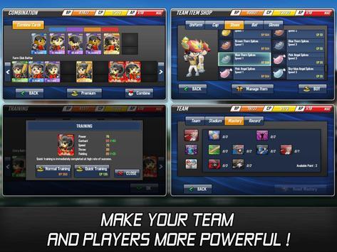 Baseball Star imagem de tela 9