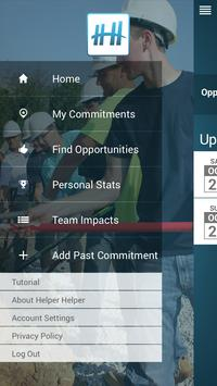 Helper Helper screenshot 3