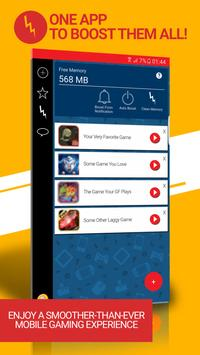 Game Booster PerforMAX screenshot 2