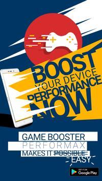 Game Booster PerforMAX screenshot 6