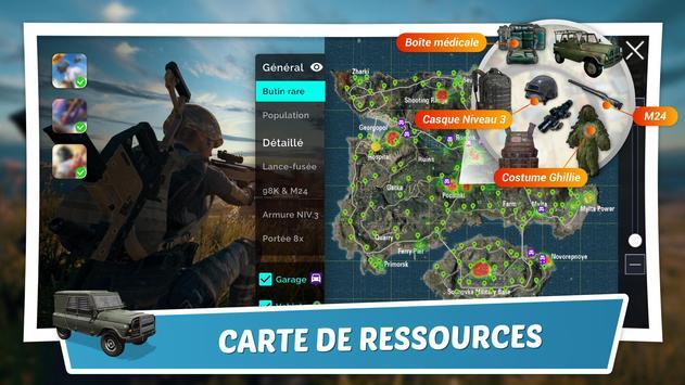 Bigfoot - Assistant de jeu pour de nombreux jeux capture d'écran 2