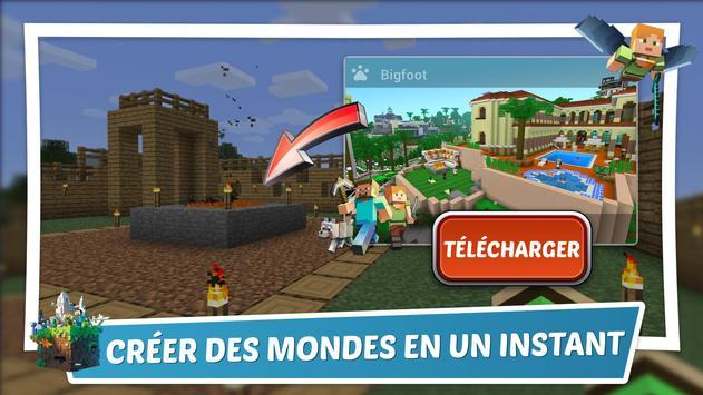 Bigfoot - Assistant de jeu pour de nombreux jeux capture d'écran 5