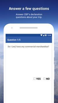 Mobile Passport screenshot 2