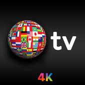 Tv in Spanish icon