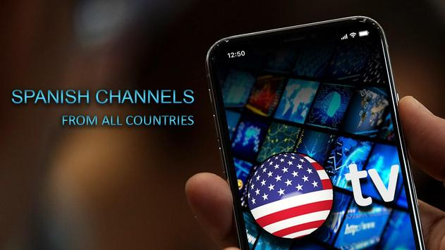 TV Usa in Spanish for Android - APK Download