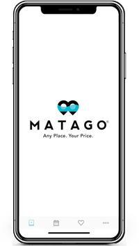 MATAGO Massage to Your Door poster