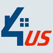 Track4US icon