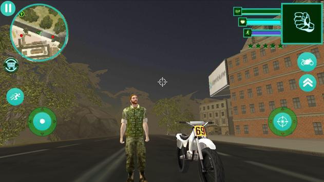 Army Mafia Crime screenshot 2