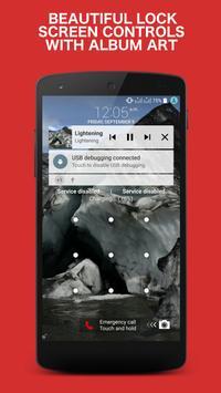 Music Player Mp3 screenshot 3