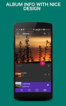 Mp3 Music Player screenshot 10