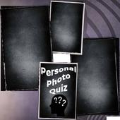 Personal Photo Quiz icon