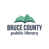 Bruce County Public Library icon
