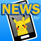 News for Pokémon Go - UNOFFICIAL icon