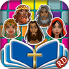 Play The Bible Ultimate Verses أيقونة
