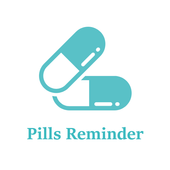 Pills Reminder: All In One icon