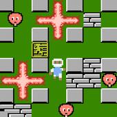 Bomber Hero icon