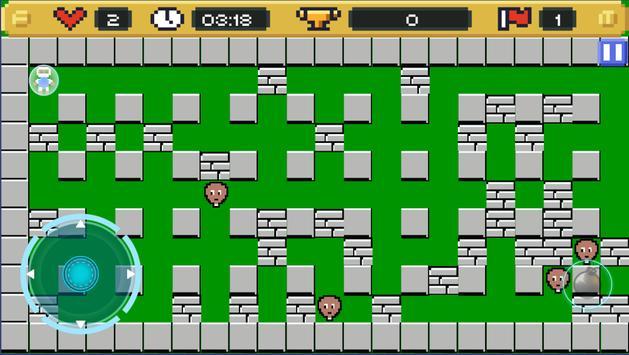 Bomber Hero screenshot 4