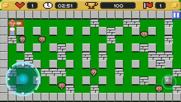 Bomber Hero screenshot 5