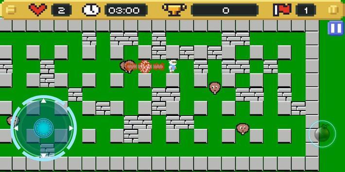 Bomber Hero screenshot 3