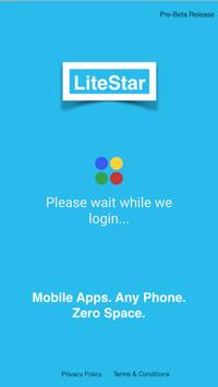 LiteStar screenshot 1