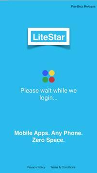 LiteStar स्क्रीनशॉट 1